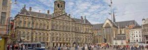 Paket Tour ke Amsterdam