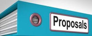Menulis Permintaan untuk Proposal (RFP)